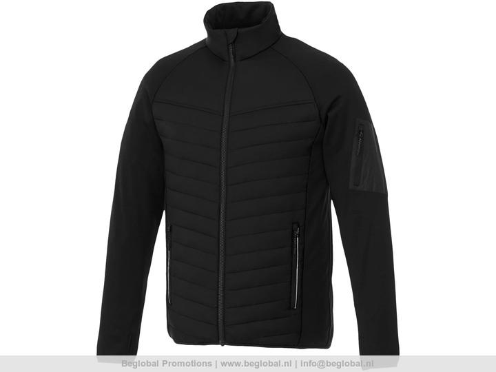 Banff hybride geïsoleerde heren jas | Arnauld Geschenken